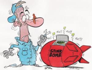 courtesy of cartoonchris